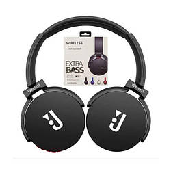 Bluetooth-Навушники JBL XB950 Grey (Копія)