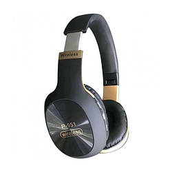 Bluetooth-Навушники P951 Black