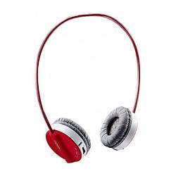 Bluetooth Гарнітура RAPOO Wireless Stereo Headset H3050 Red