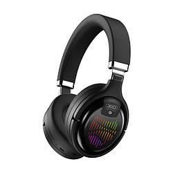 Bluetooth-Навушники XO BE18 Black