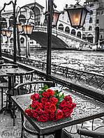 """Набор алмазной вышивки (мозаики) """"Признание в любви"""". Фотограф Assaf Frank"""