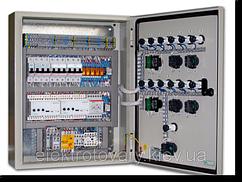 Электромонтаж по идивидуальным схемам заказчика