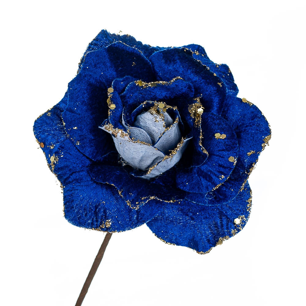 Цветок  22см 6009-049