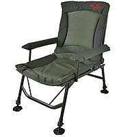 Рыбацкое кресло Carp Zoom Robust Armchair, 55x55x43/103 см
