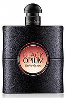 Yves Saint Laurent Black Opium парфюмированная вода 90 ml. (Тестер Ив Сен Лоран Блек Опиум), фото 1