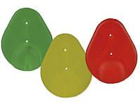 Индикатор Carp Zoom Bite Indicator S, red, yellow, green, 3 шт.