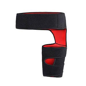 Фиксатор Lesko HT-7958 для тазобедренного сустава бандаж бедра