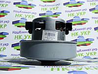 Двигатель (Электродвигатель, мотор) WHICEPART (vc07w65-cg-LS) VCM-HD 1400w, Высота 110мм, для пылесоса Samsung, фото 1