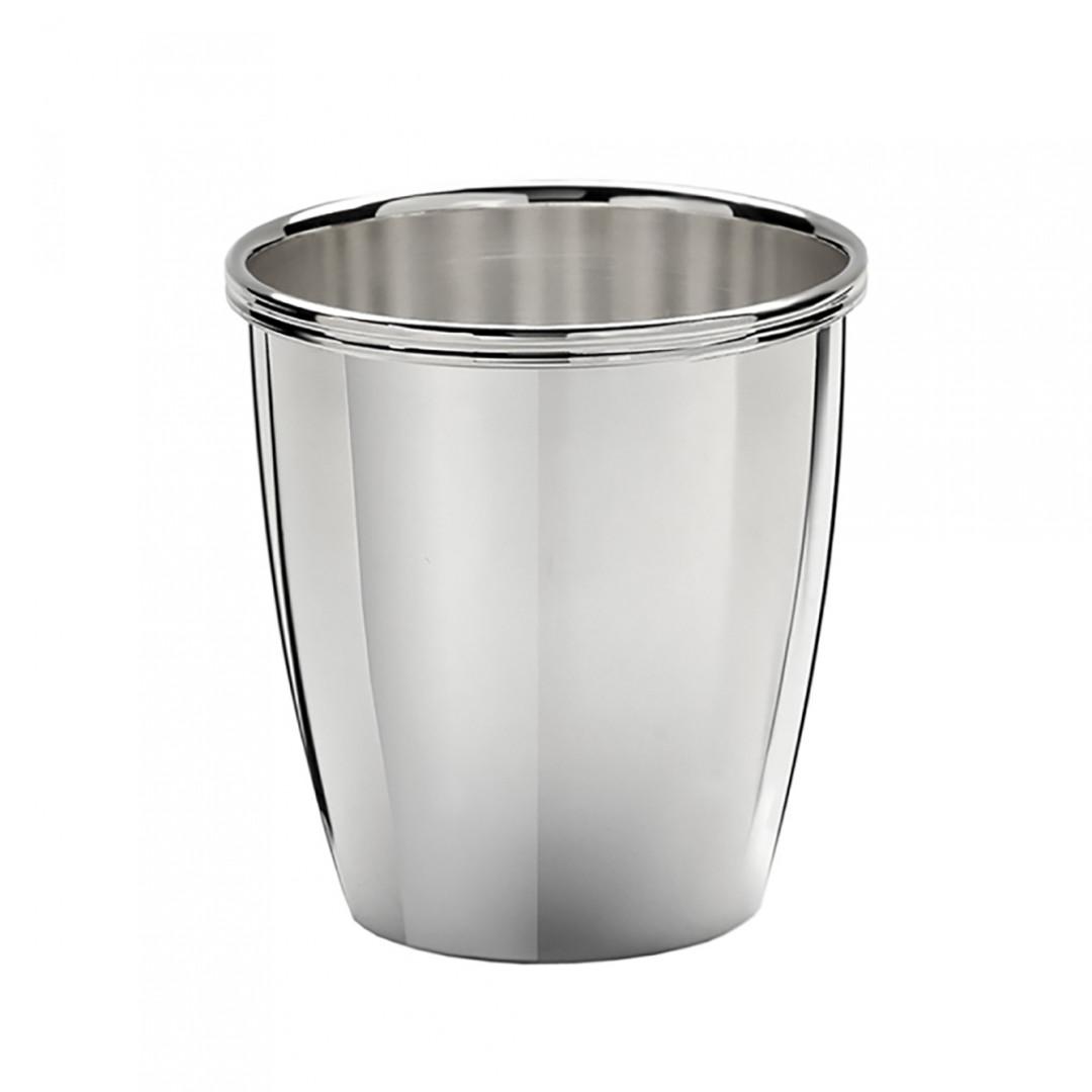 Серебряная чашка детская 00295-1.925