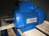 Электродвигатель АИР 80 A4 (0,37 кВт, 750 об/мин)