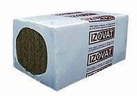 Теплоизоляция Izovat 40 100мм