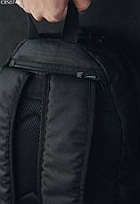 Рюкзак Staff black rik чёрный CBS0746, фото 2