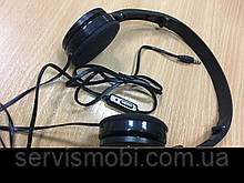 Навушники big KD-910 black