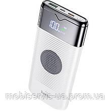 Дополнительная батарея Hoco J63 Velocity PD+QC3.0 (10000mAh) асортимент