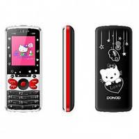 Телефон DONOD DX5 2Sim