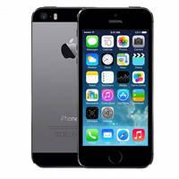 Мобильный телефон iPhone 5S 16GB Black (Android)