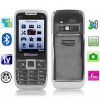 Мобильный телефон DONOD  D71  2Sim + TV