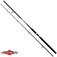 Мощное удилище Mikado Fan Idea 210 up to 300g, фото 1