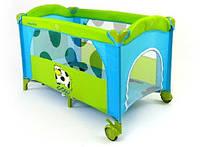 Мaнеж Кроватка детская Коровка Mirage Milly Mally 120233