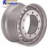 Диски колесные 22.5x11.75 PCD10x335 DIA281 ET120 (дисковые тормоза) для грузовиков