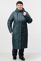 Удлиненная куртка Atrsun Власта 2 нефрит 52