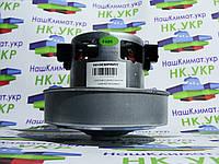 Двигатель пылесоса 2000w, 120мм (Электродвигатель, мотор) WHICEPART (vc07w170) VCM-HD119.5 к пылесосу Samsung