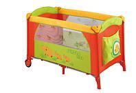 Мaнеж Кроватка детская Бегемотик Mirage Milly Mally 434324