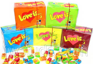 Love is... ОПТ
