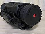 Цифровой прибор ночного видения (монокуляр) NV0535 Black + карта памяти в подарок, фото 5