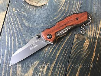 Складаний ніж-брелок GERBER x27