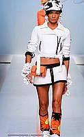 Пиджак  укороченный женский  Ксения