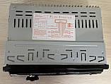 NEW 1DIN автомагнітола Pioneer 1188 ЗНІМНИЙ ЕКРАН, USB,SD,MP3,FM,Bluetooth (200W) блютуз знімна панель, фото 7