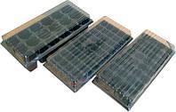 Парник для рассады с поддоном, 40 ячеек, фото 1