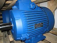 Электродвигатель АИР 132 S4 (7,5 кВт, 1500 об/мин)