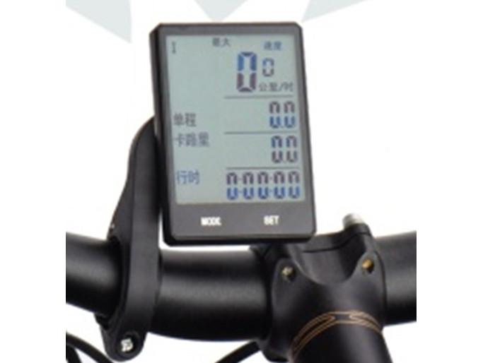 Без проводной велосипедный компьютер MB-005 Feel Fit