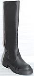 Сапоги зимние женские труба от производителя КЛ21-3, фото 3