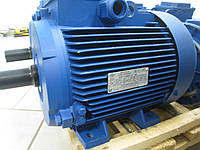 Электродвигатель АИР 112 MA6 (3 кВт, 1000 об/мин)