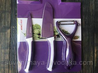 Набір ножів кухонних Hong-HEE