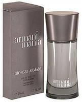 Духи Giorgio Armani  Mania pour Homme (Армани Мания пур Хом)копия