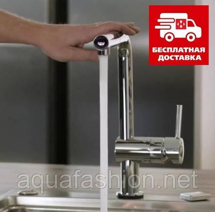 Бесконтактный кухонный смеситель Grohe Minta Touch 31360001