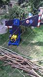 Измельчитель веток ВТР-70 Веткоруб, фото 4