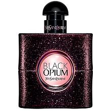 Yves Saint Laurent Black Opium туалетна вода 90 ml. (Тестер Ів Сен Лоран Блек Опіум)
