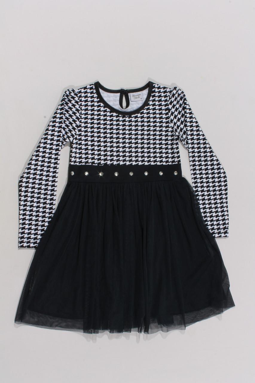 7207f559a22 Платье для девочек Breeze (110-140)
