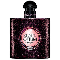 Yves Saint Laurent Black Opium туалетная вода 90 ml. (Тестер Ив Сен Лоран Блек Опиум), фото 1