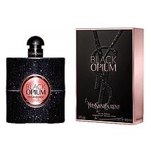 Yves Saint Laurent Black Opium туалетная вода 90 ml. (Тестер Ив Сен Лоран Блек Опиум), фото 3