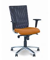 Офисное кресло Evolution R chrom (регулир. подлокотники)