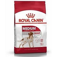 Сухой корм Royal Canin (Роял Канин) Medium Adult для взрослых собак средних пород 1 кг