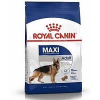 Сухой корм Royal Canin (Роял Канин) Maxi Adult для взрослых собак крупных пород от 15 месяцев 4 кг