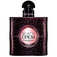 Yves Saint Laurent Black Opium туалетная вода 90 ml. (Тестер Ив Сен Лоран Блек Опиум)