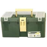 Ящик рыболовный FISHING BOX DE LUX 295